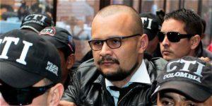 Foto: Carlos Ortega / EL TIEMPO El hacker Andrés Sepúlveda fue condenado a 10 años de cárcel.