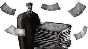 Ilustración: Víctor Aguilar. En: elcomercio perú.