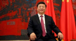 Xi Jinping, presidente de China. Foto: Reuters