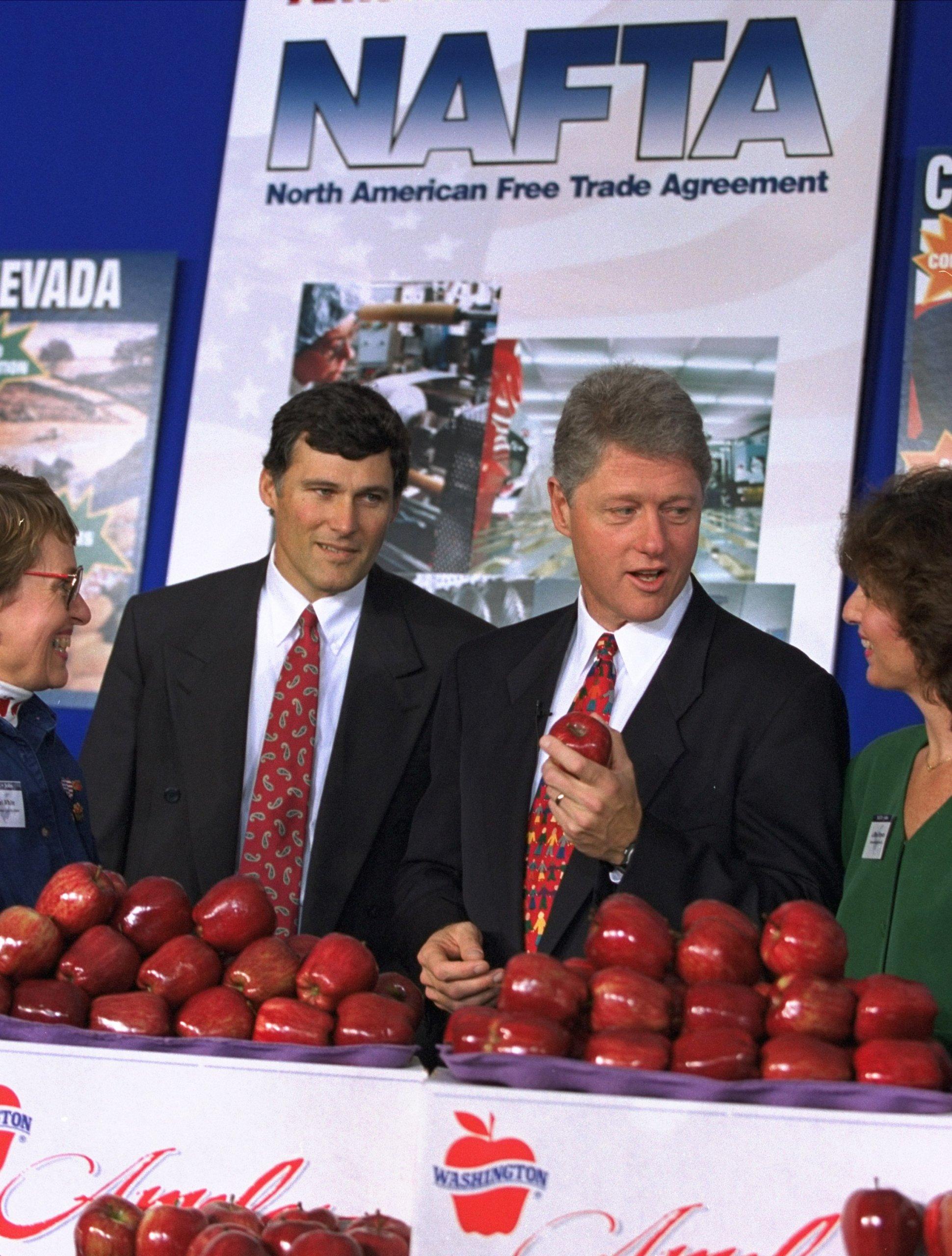 Free Trade Agreement Usa Blog De Arturodiazf