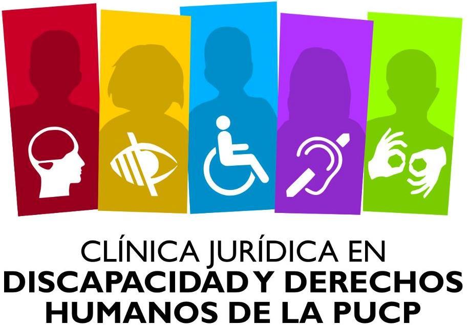 CJ Discapacidad