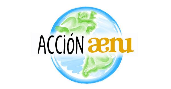 acción AENU