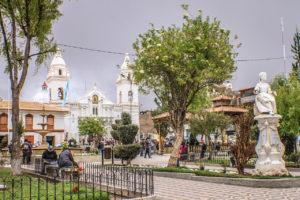 Plaza_principal_de_Jauja