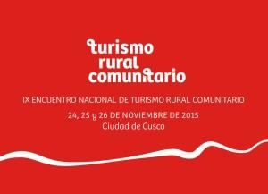 IX Encuentro Nacional de Turismo Rural Comunitario