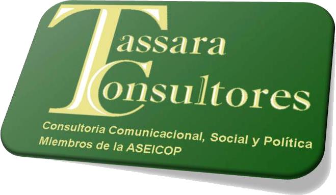 CONSULTORA COMUNICACIONAL GIANNA TASSARA
