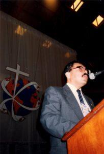 Víctor Nomberto Bazán