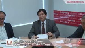 Guillermo Shinno