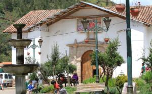 Parroquia Virgen Asunta Tambobamba