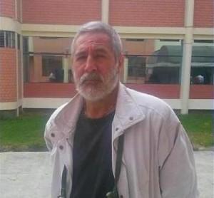 Rimarachin Cabrera