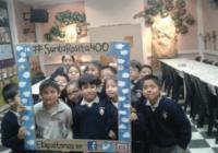 Muestra 400 años con Santa Rosita, un encuentro con los niños