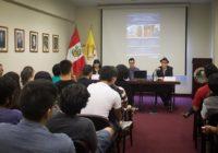 Jornadas Historiográficas: Clase y conferencia magistral de Historia Cultural y Mentalidades