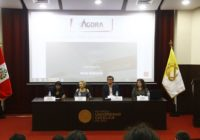 Presentación de la revista Ágora