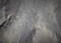 Descubrimiento de nuevos geoglifos en Palpa y Nazca