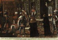 Humanidades Digitales: Proyecto Fuentes Grabadas del Arte Colonial Español (PESSCA)