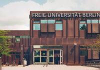 Convocatoria: Maestría Interdisciplinaria de Estudios Latinoamericanos (Universidad Libre de Berlín, Alemania)