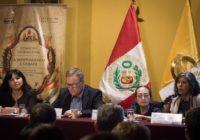 """Realización del Congreso Internacional """"La Independencia a Debate. La Construcción de las Repúblicas en Sudamérica, 1780 – 1850"""" [video]"""