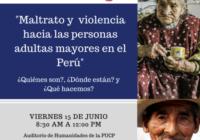 Especialidad de Trabajo Social: actividades de junio del 2018