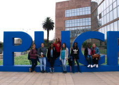 Programa de Español para Estudiantes Extranjeros: PUCP-The University of Southern Mississippi Program 2018 y salida de campo de HUM223 Advanced Spanish
