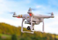 """Conferencia: """"Los drones en las Ciencias Ambientales: promesas, mentiras y posibilidades"""""""