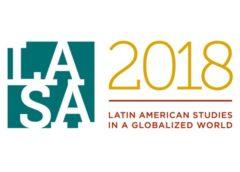 Participación de estudiantes y egresados de la Especialidad de Literatura en LASA Congress 2018 [video]