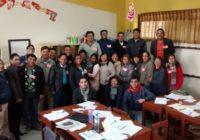 Aula Itinerante 2018: talleres a docentes de La Merced y Huancayo [fotos]