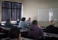 Conferencia: Aportes de la Alta Amazonía al desarrollo de la civilización andina