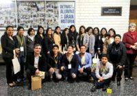 XVI Coloquio de Estudiantes de Ciencias de la Información [videos]