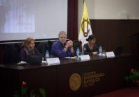 XXIII Coloquio de Estudiantes de Literatura [fotos]