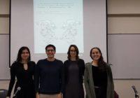 I Coloquio Interdisciplinario de Estudiantes de Humanidades [fotos]