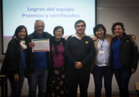 Taller: Strengthening Innovative Library Leaders (SILL) [fotos]