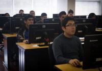 Taller: Google Scholar como herramienta para la investigación académica [fotos]