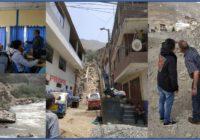 Aula Itinerante | El riesgo de desastre en el sector bajo de la subcuenca Santa Eulalia