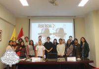 XXVIII  Coloquio Internacional de Estudiantes de Historia [fotos]