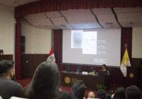 XIII Coloquio de Estudiantes de Arqueología [fotos]