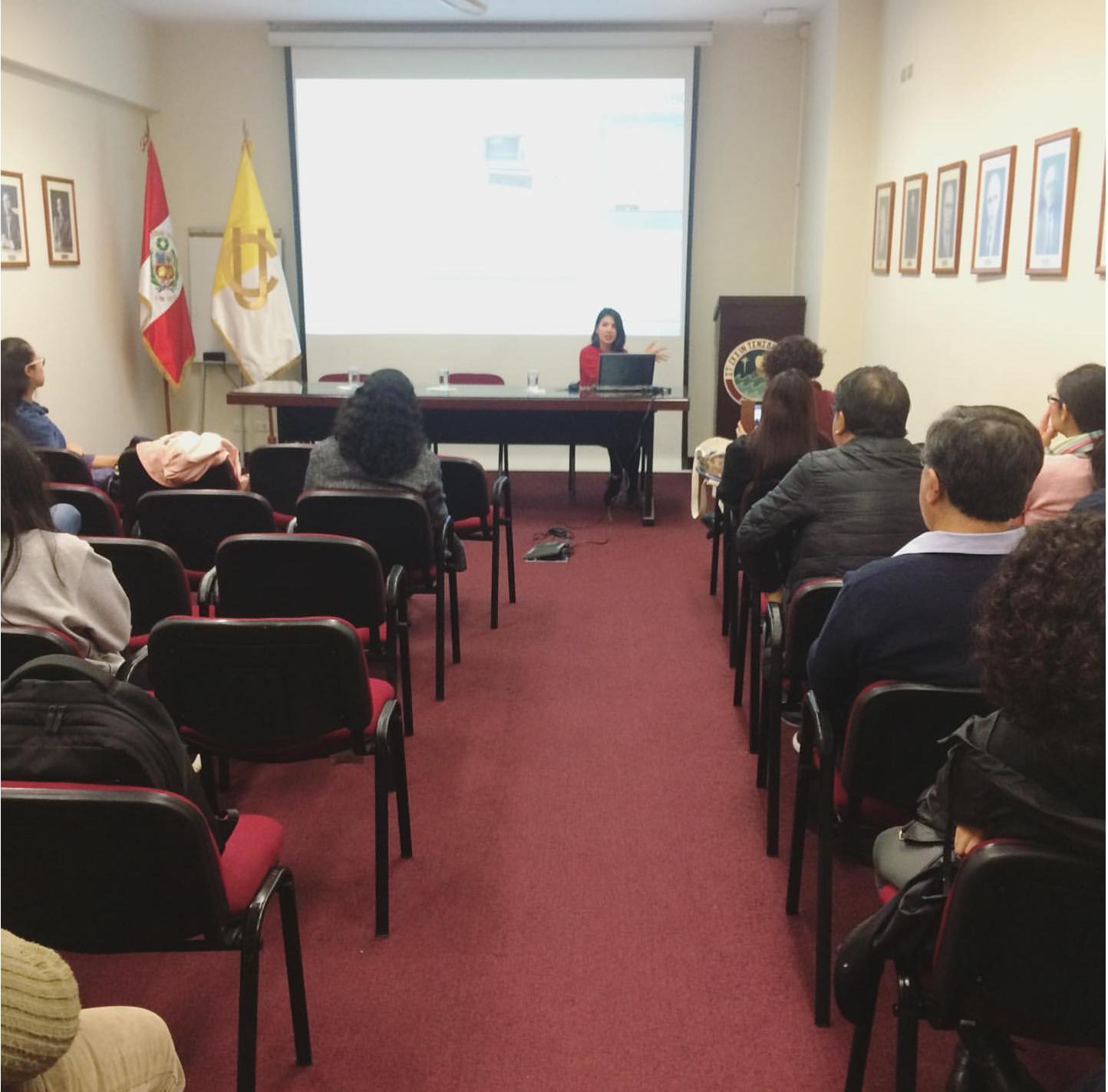 Conversatorio: Tendencias y aplicaciones en Humanidades Digitales y Ciencia Abierta