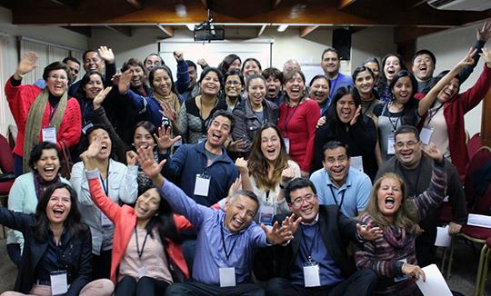 Especialidad de Trabajo Social difunde el Coaching profesional a través de charlas de ingreso libre