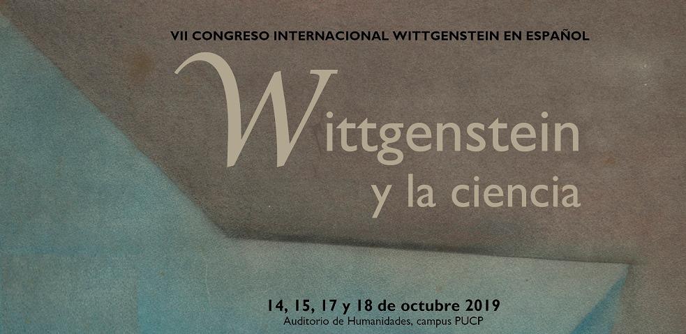 VII Congreso Internacional Wittgenstein en Español: Wittgenstein y la Ciencia [videos]