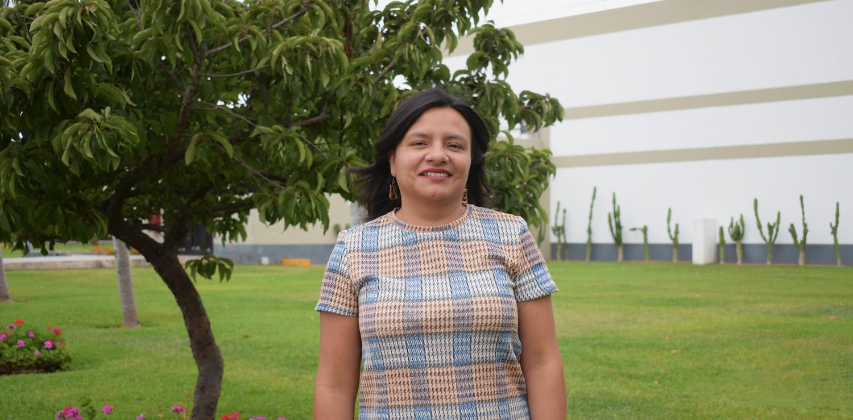 I Encuentro ELE PUCP | Entrevista a la Mg. Viviana Nieto (Instituto Caro y Cuervo, Colombia)