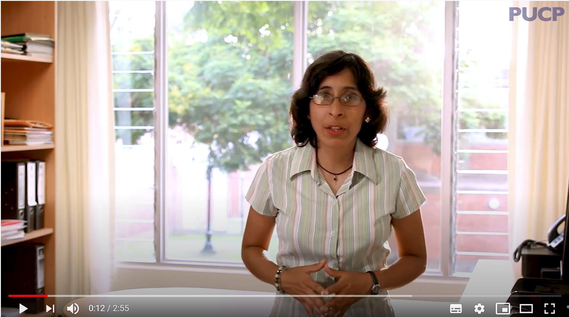 """Lanzamiento: Segunda temporada de videos """"¿Qué hace un científico de la información?"""" [video]"""