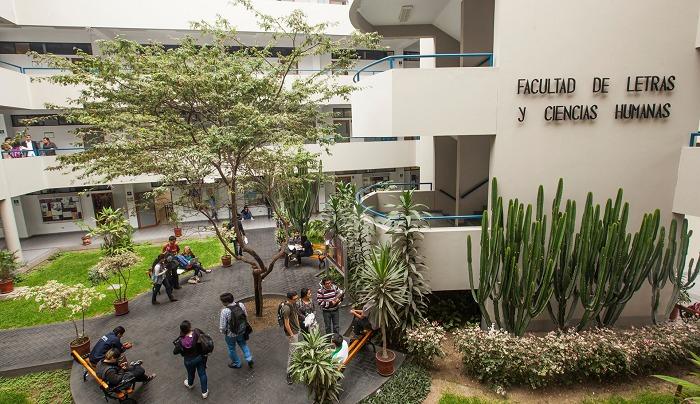 Actividades académicas de los profesores de la Facultad durante la pandemia [videos]