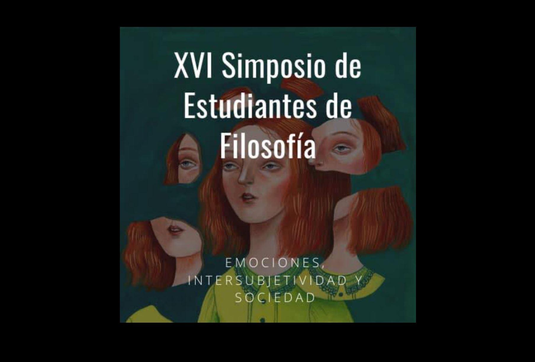 XVI Simposio de Estudiantes de Filosofía [videos]