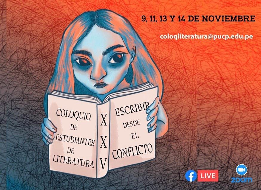 XXV Coloquio de Estudiantes de Literatura PUCP [videos]