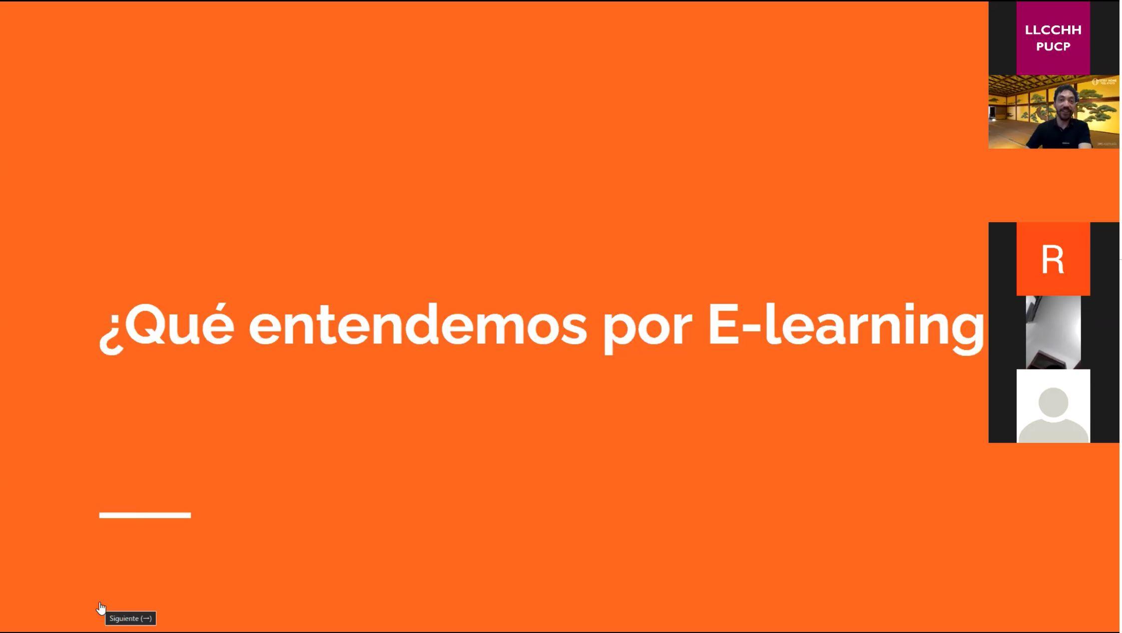 Humanidades Digitales: actividades académicas 2020-2 [videos]