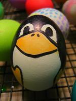 ¿Fue primero el huevo o el pinguino?