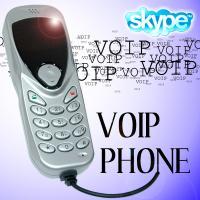 VoIP Skype