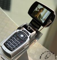 Teléfono DVB-DH