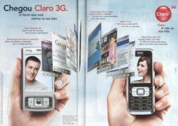 Claro 3G
