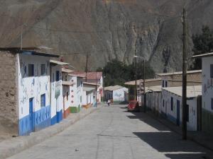 Calle de Antioquia