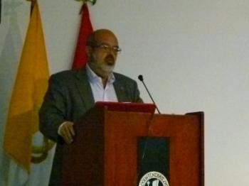 Agustín Santana