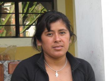 Gladys Romero